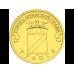 10 рублей 2012 г. Туапсе